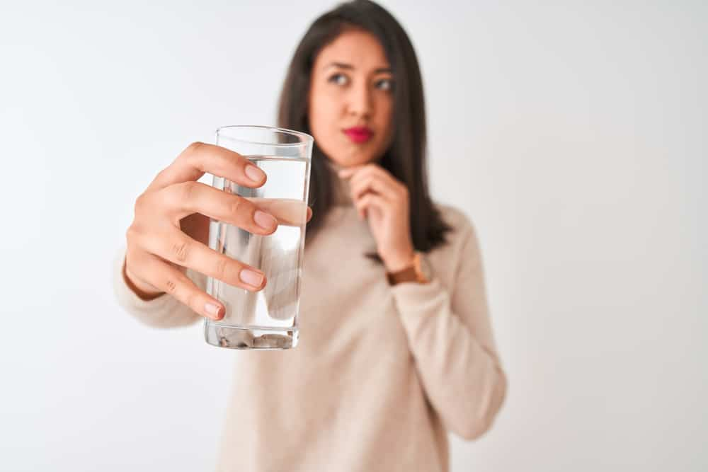 Can You Drink Distilled Water Uses Side Effects Drug Genius