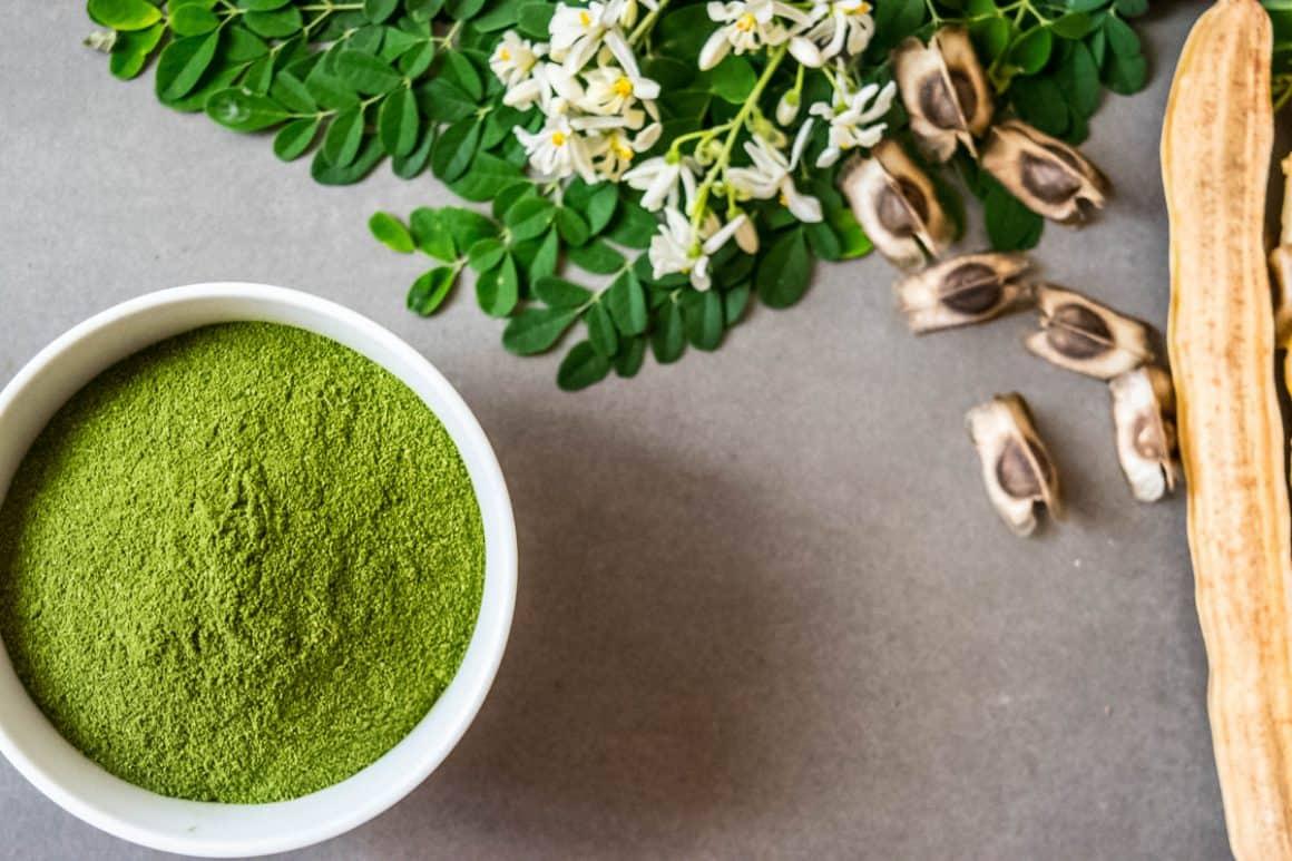 Moringa Oleifera As A Therapy For Type 2 Diabetes