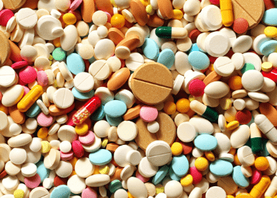 Identify pills and capsules by name or ingredients