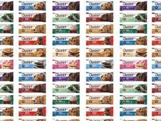 Are Quest Bars Keto Friendly
