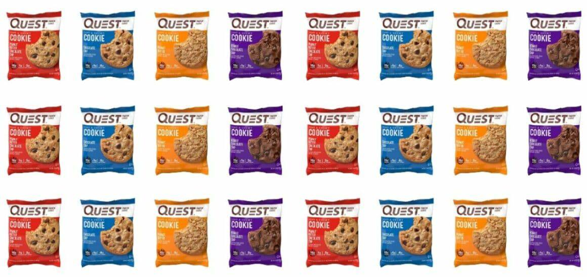 Are Quest Cookies Keto Friendly