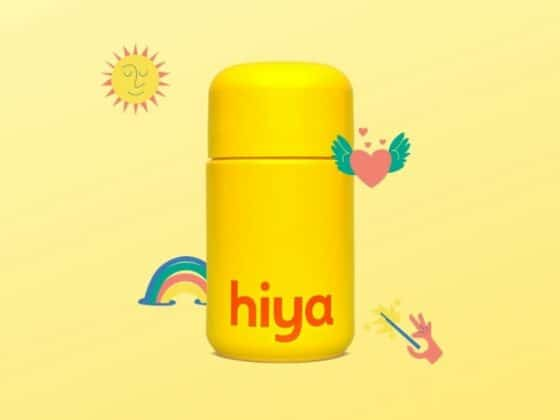 hiya vitamins reviews