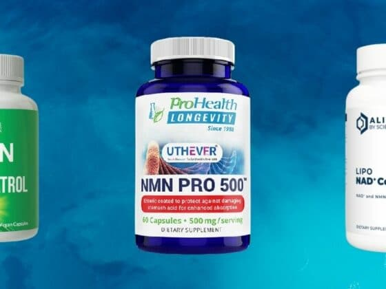 Best NMN Supplements