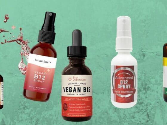 Best Vitamin B12 Supplements