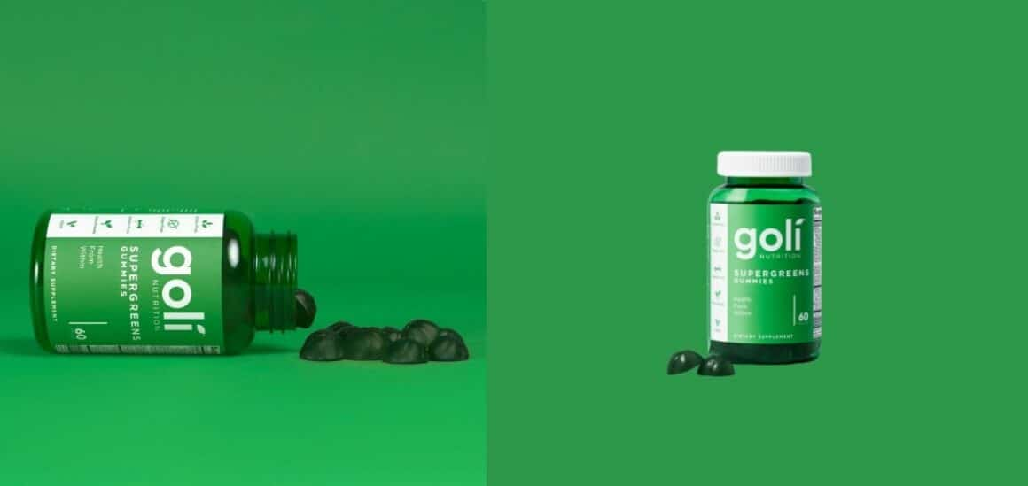 Goli Superfoods Gummies Review