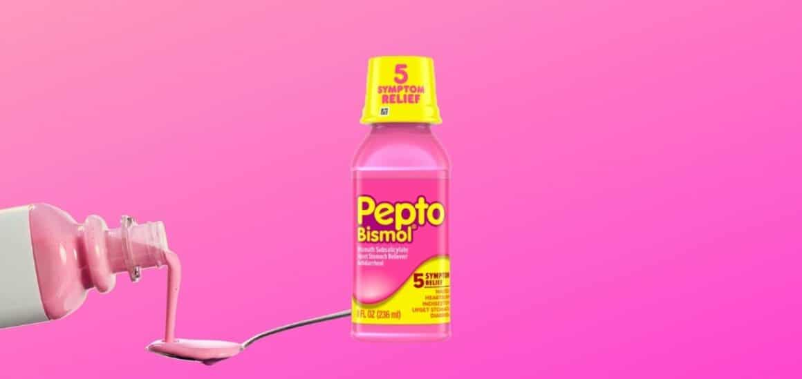 Is Pepto Bismol An Antacid?