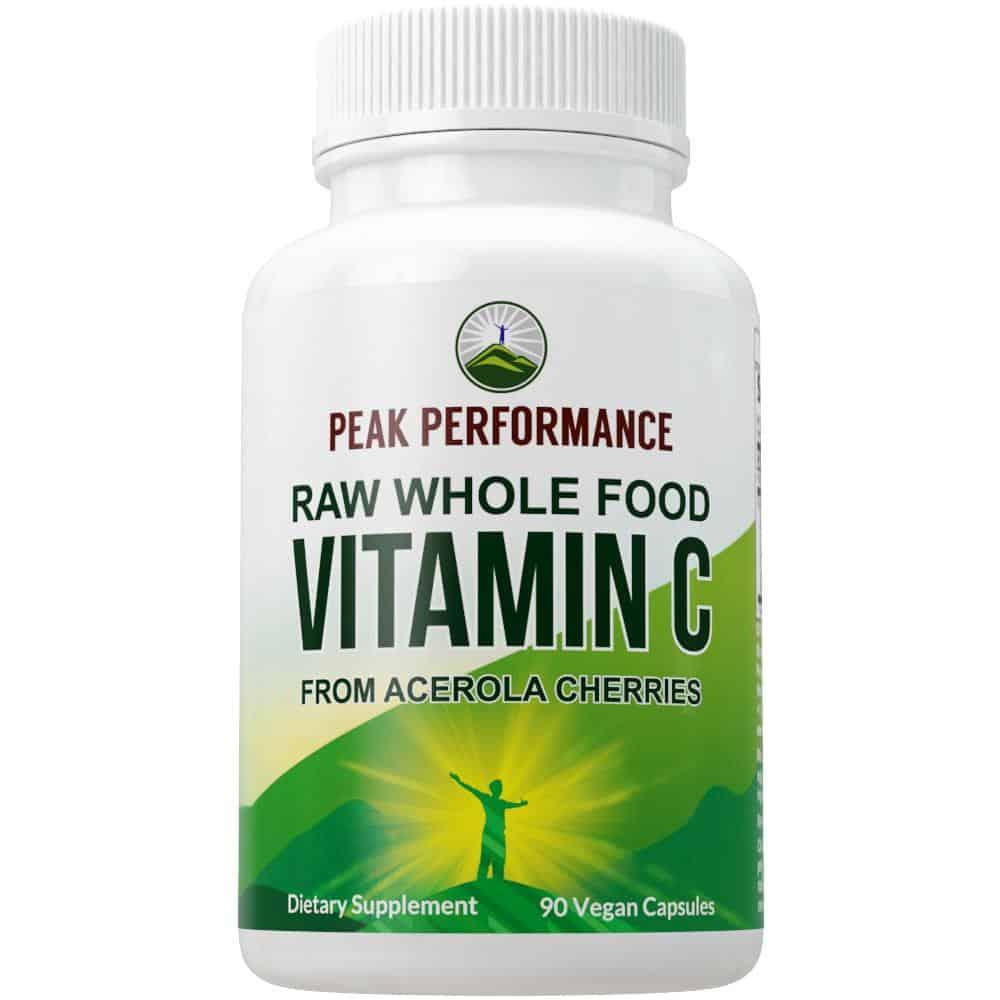 Joe Rogan Vitamin C