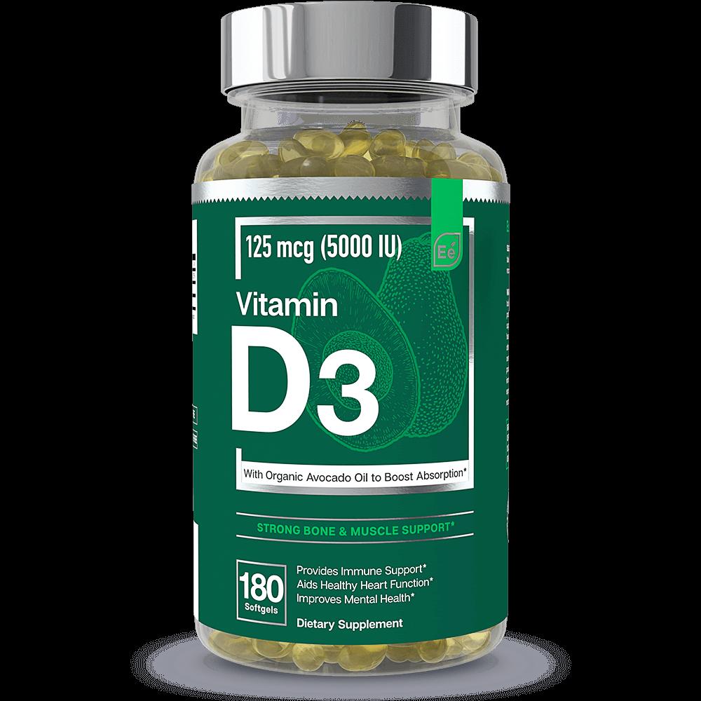Vitamin D Joe Rogan